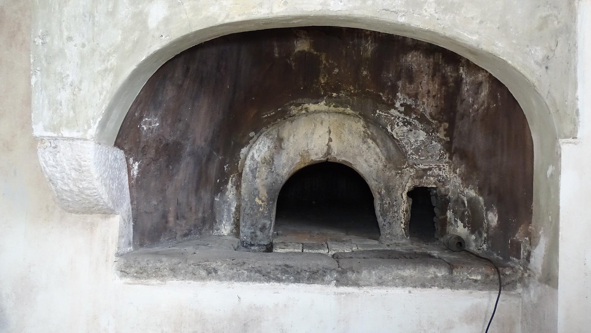 I forni - il Panificio dei monaci