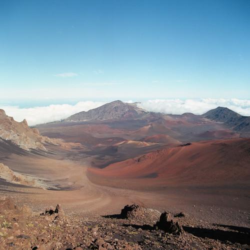 """Image titled """"Haleakala Crater, Maui."""""""