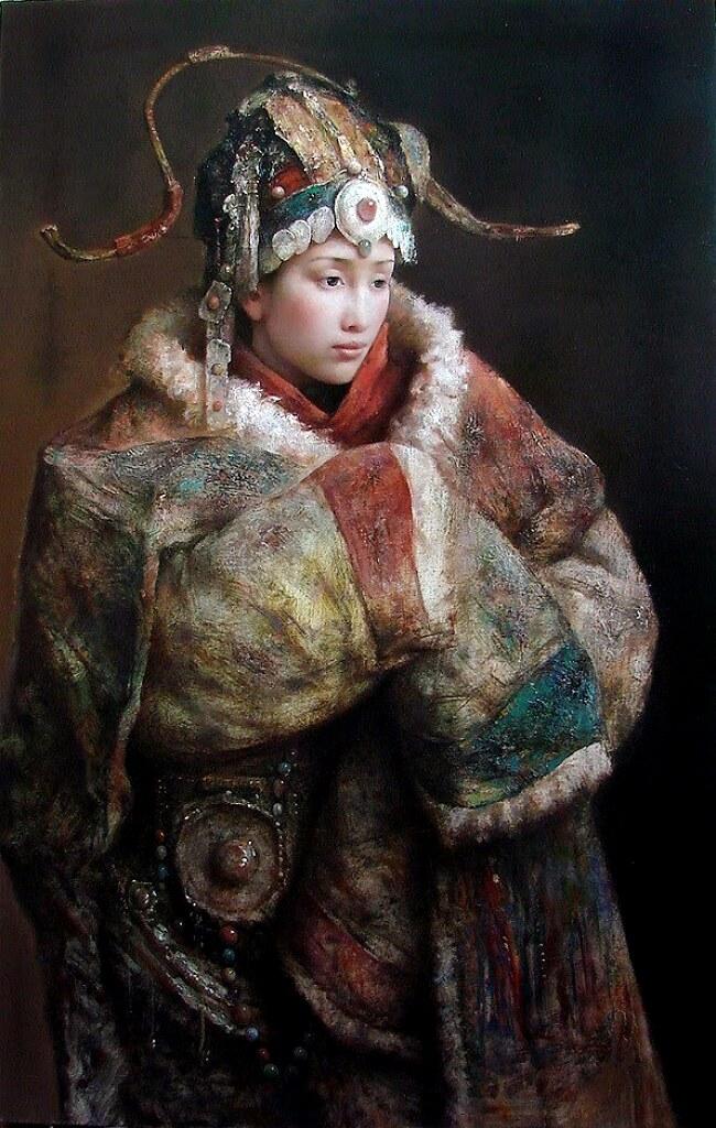 Tang Wei Min)-www.kaifineart.com-6aa