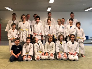 Kinder-Aikido-Workshop in Holzkirchen