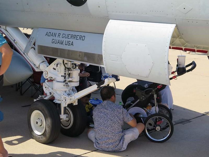 Boeing EA-18G Growler 8