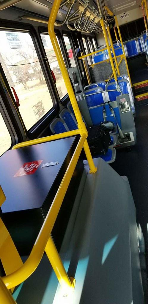 Gillig BRT Plus 1820 Cummins L9 Allison B400R-6   Darius