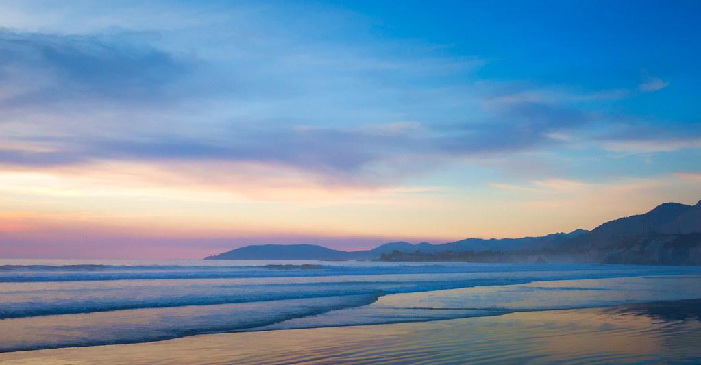 Pacific Pastels
