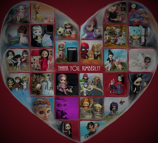 BaD February 2018: Thanks for all the love!