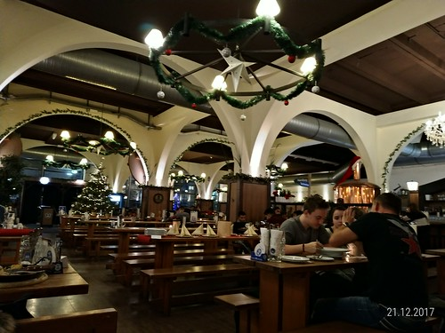 Cervejaria HB, em Berlim. | by Viajando Feliz - Relatos e Dicas de Viagem