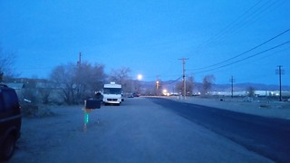 Super Blue Blood Moon   by KevinStandlee