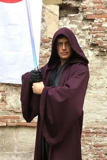 Jedi Anakin Skywalker - Cedric