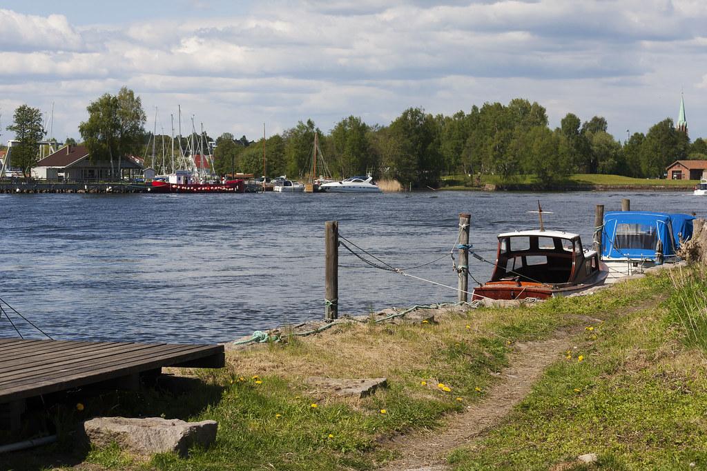 Vaterland 2.1, Fredrikstad, Norway
