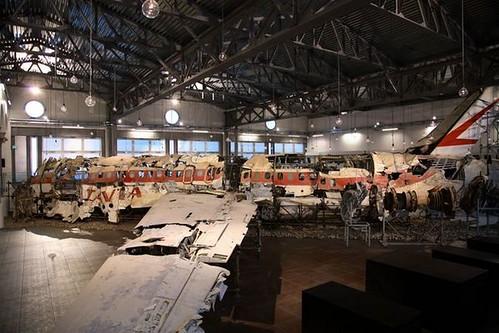 Museo memoria Ustica (foto dal web)   by alberto.cisotto
