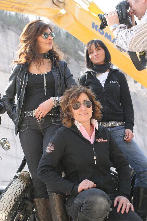 Le Santelle 2011
