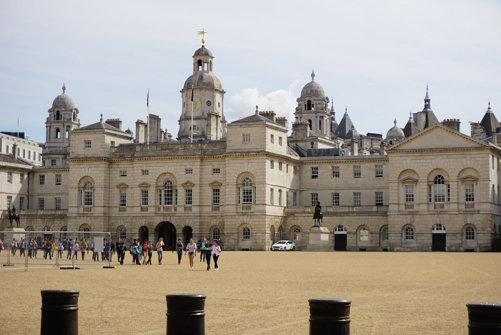 The Household Cavalry Museum, Westminister, London