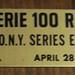 Erie 100 1973 Rally
