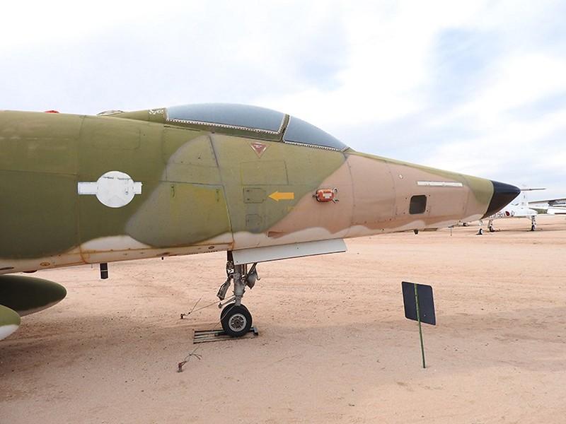 McDonnell RF-101C Voodoo 2