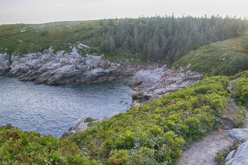 Duncan's Cove