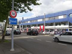 Autowelt Basel-Dreispitz