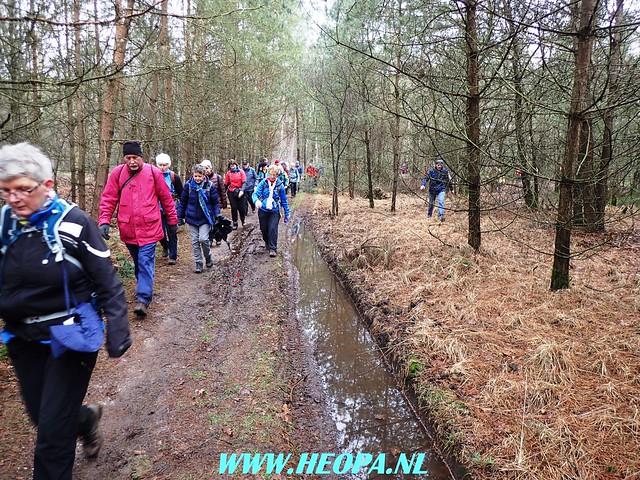 2018-01-17 Lunteren  24 km   (51)