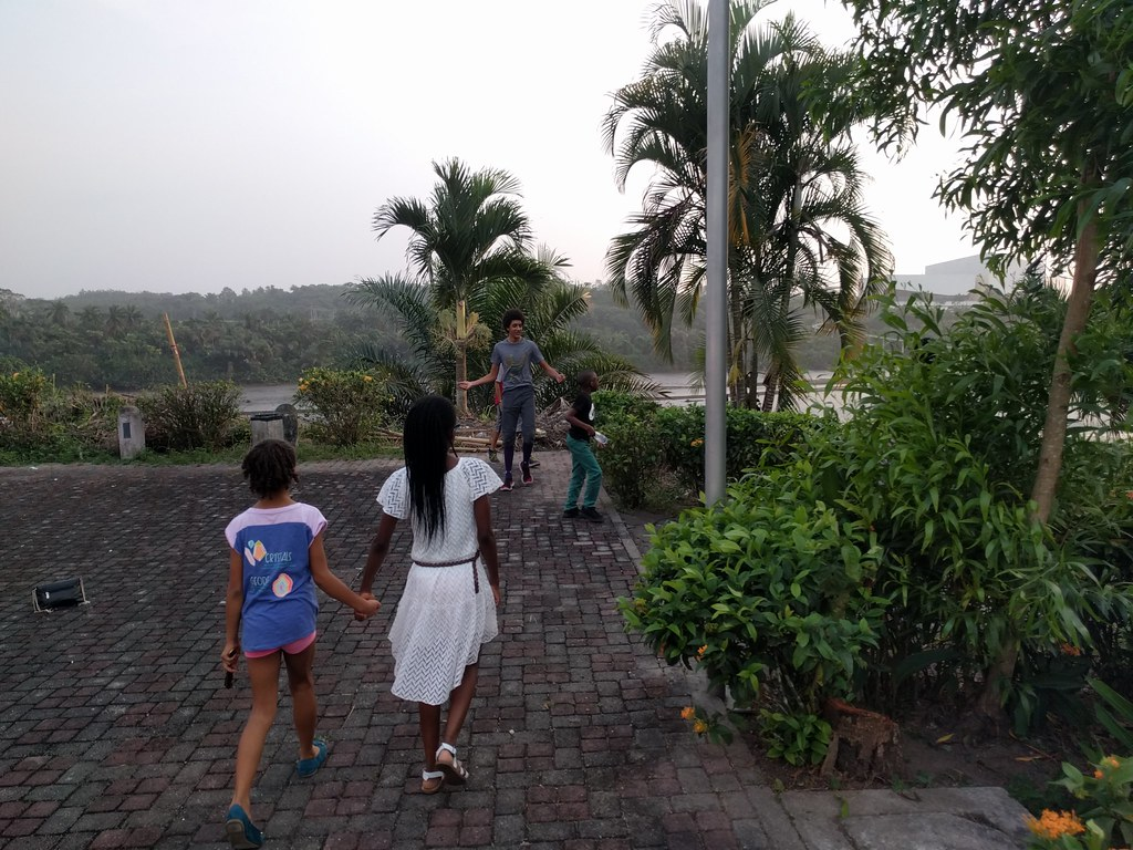 Calabar  Nigeria