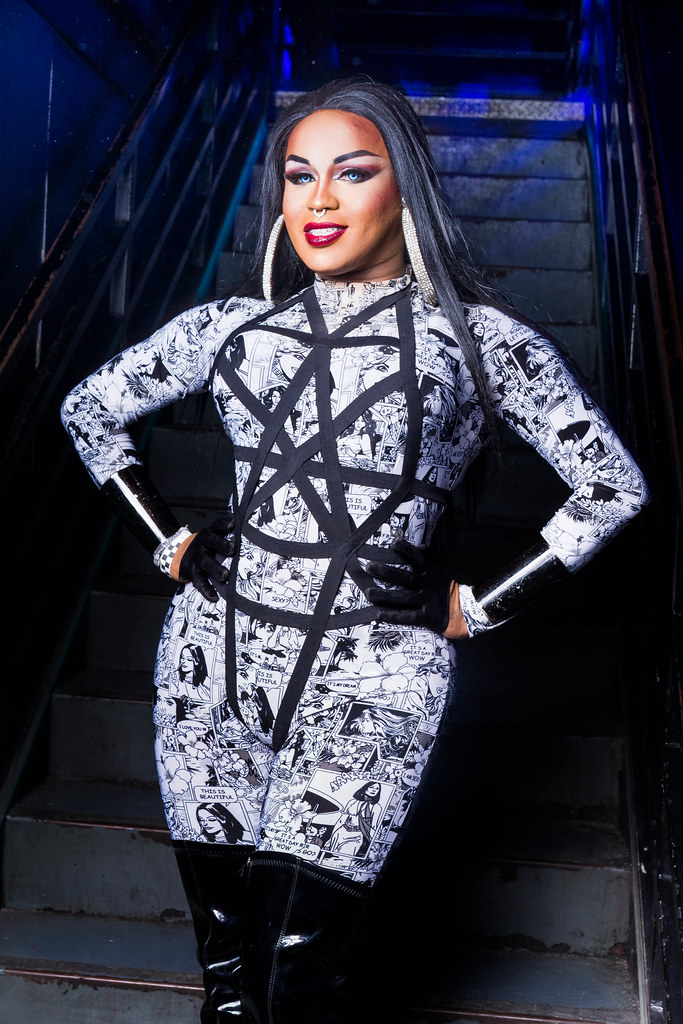 Mercedes Iman Diamond - Feeling Myself: A Party for Single ...