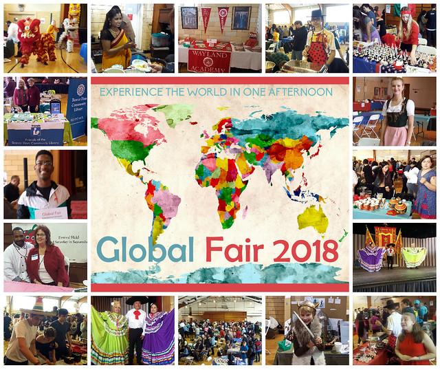 Global Fair 2018