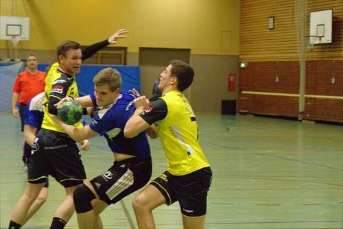 2018-01-20 H1 gegen SG Köndringen/Teningen 2