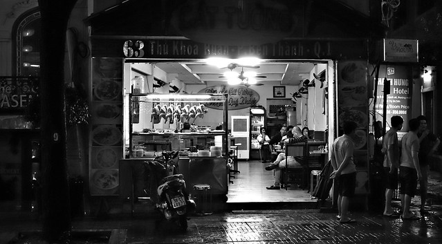 Late Night Cafe (VIETNAM)