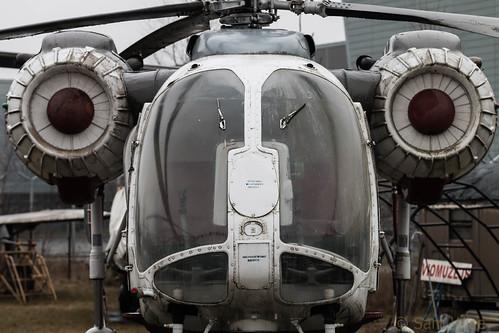 Ka-26 Hoodlum | by Sam Wise
