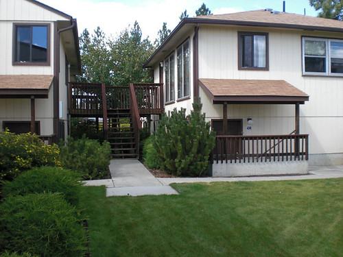 Pine Village 1-BR Apartments