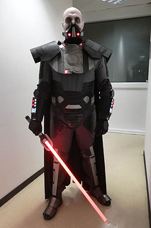 Darth Malgus - Luca