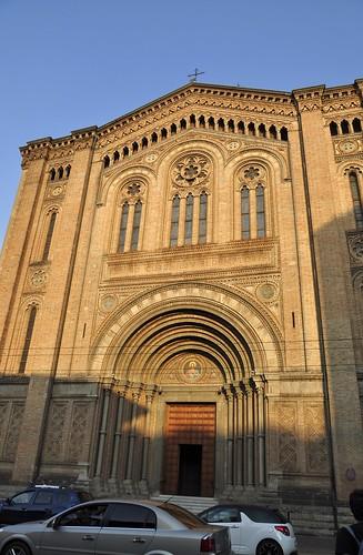 Chiesa Sacro Cuore | by alberto.cisotto