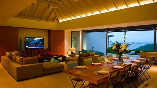 vacation travel caribbean luxury saintbarth