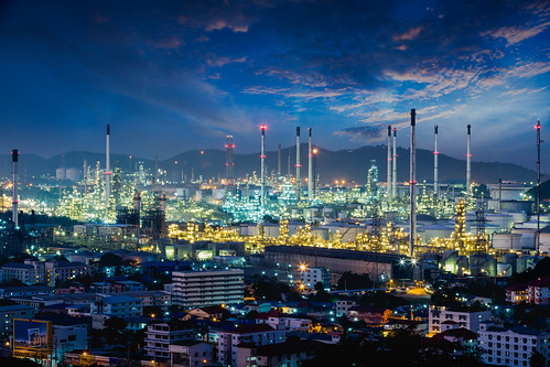 business chemical chemistry chimney color construction dark diesel distillation distillery ecology economy energy engineering environment factory fuel gas gasoline industrial industry light manufacturing metal night oil petrochemical petrol petroleum pipe pipeline plant pollution power production refinery sky smoke stack steam storage sunset supply tank technology tower tube laemchabang changwatchonburi thailand th
