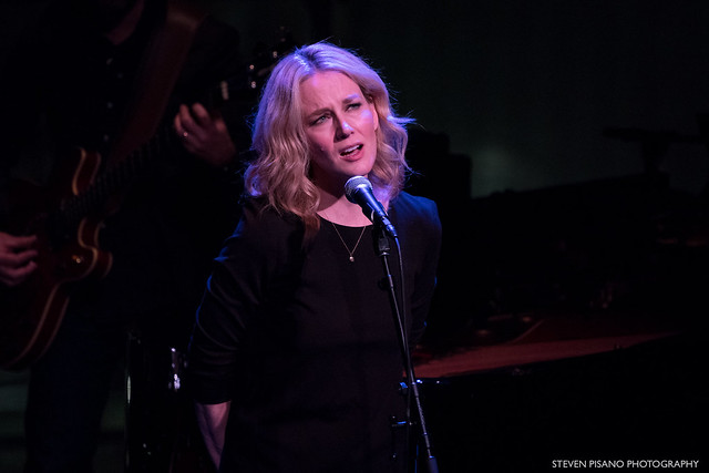 Lincoln Center's American Songbook presents Shelby Lynne & Allison Moorer