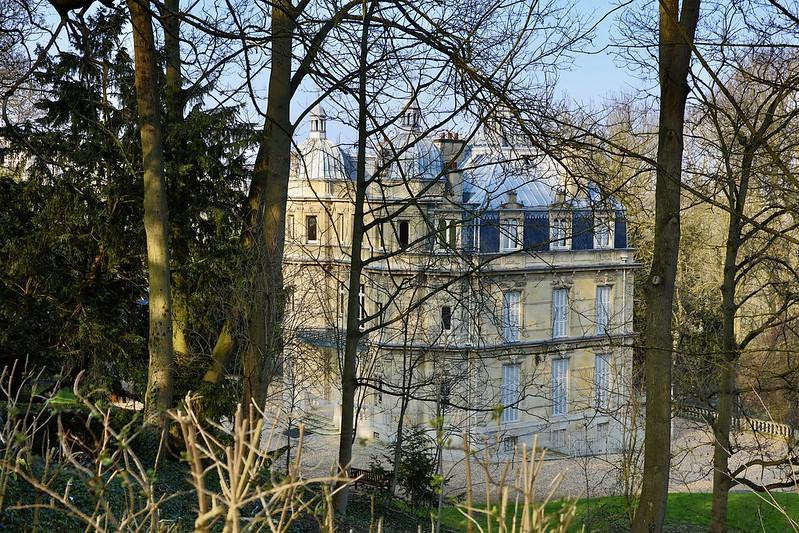 Les châteaux d'Alexandre DUMAS (Monté-Cristo et If)