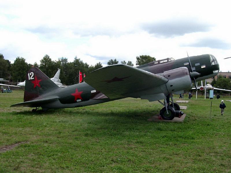 伊尔DB-3 1