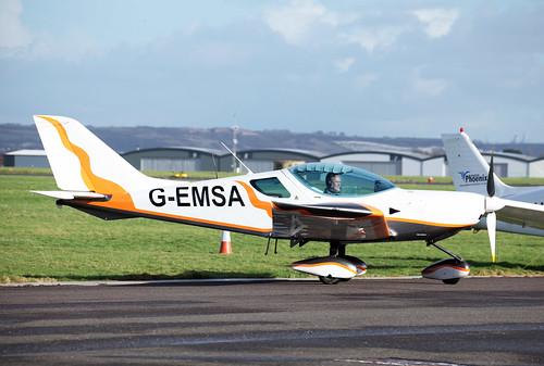 03734  EGHF 25JAN18 G-EMSA | by TCAir
