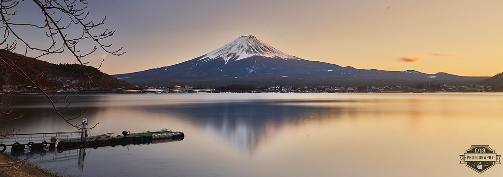 Japan Tokyo And Mount Fuji Trip - 11-Feb-2018 to 18-Feb-2018 Mt Fuji 0001 Marked