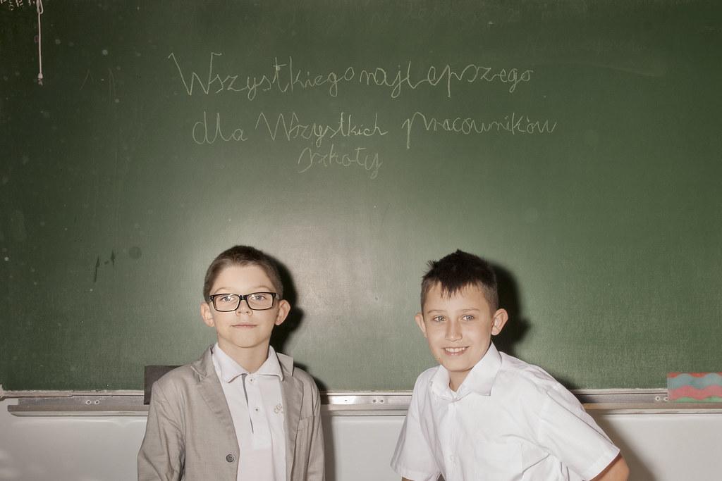 Dominika Sadowska / Warsztaty fotograficzne. Portret