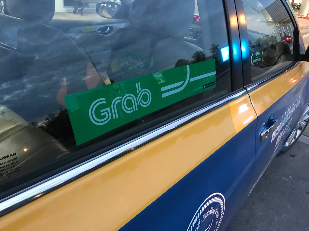 Image result for grab thailand