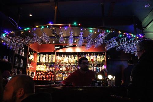 Pub crawl / etdrysskanel.com | by Synne Cinnamon