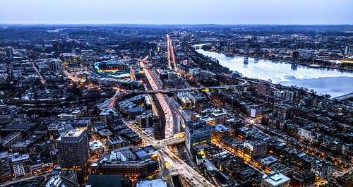boston mass massachusetts