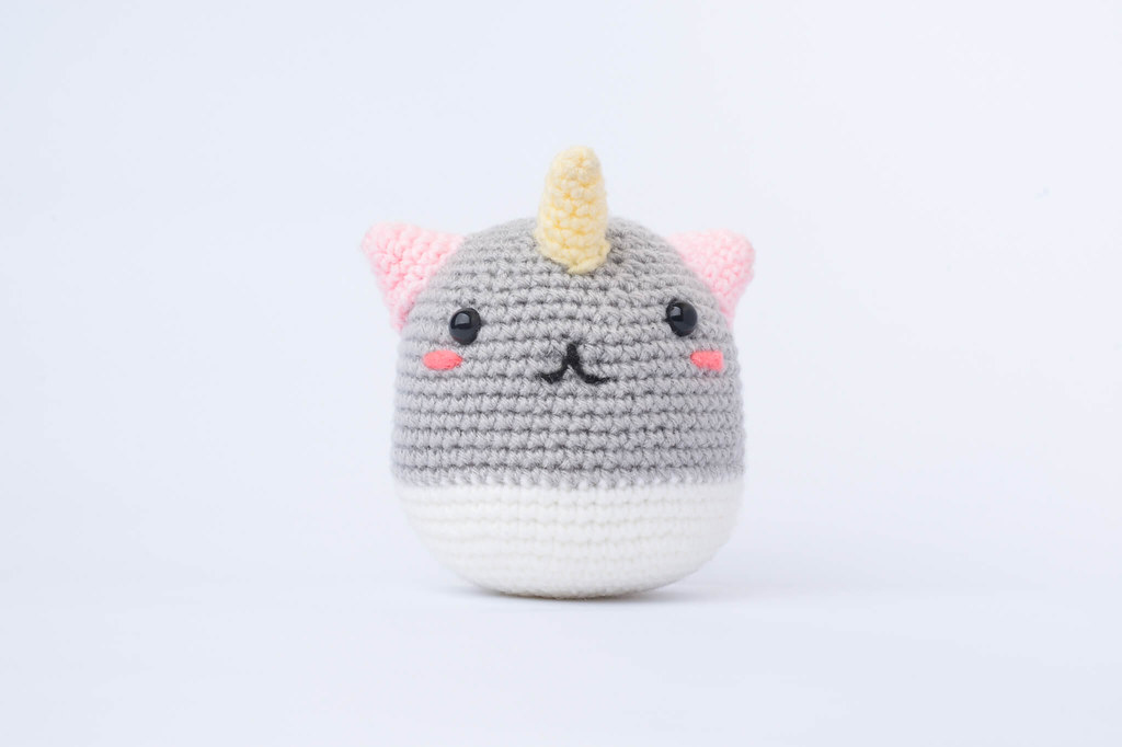20 Most Amazing Unicorn Amigurumi Patterns | Crochet Arcade | 682x1024