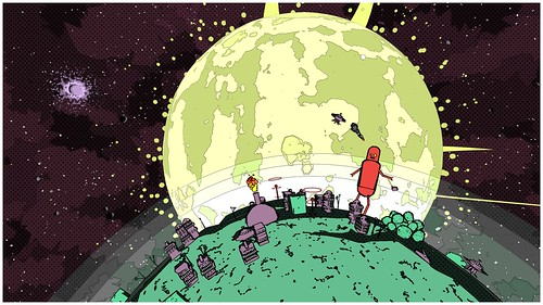 Jettomero: Hero of the Universe | by PlayStation.Blog