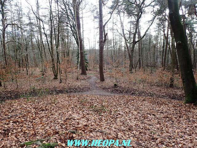 2018-01-17 Lunteren  24 km   (74)