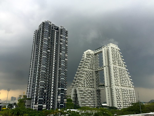 Busting Myths about CPF Grants for buying New HDB Flats - I
