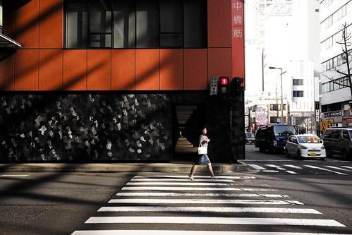 Urban street snap | by tai_nkm