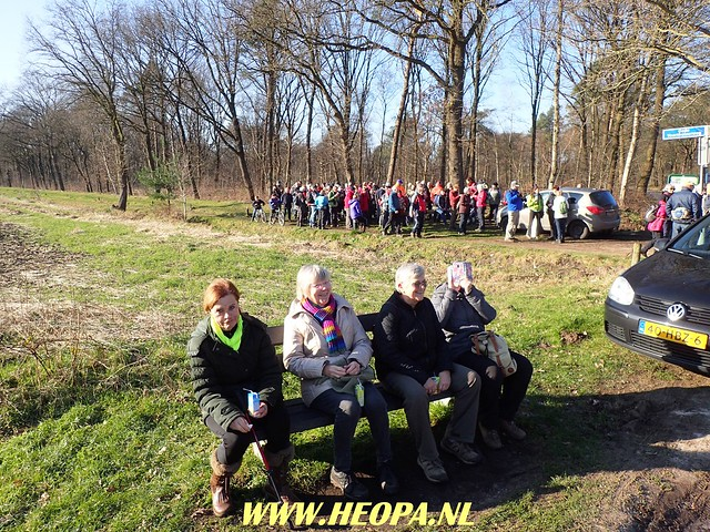 2018-02-07            4e Rondje           Voorthuizen          25 Km  (111)