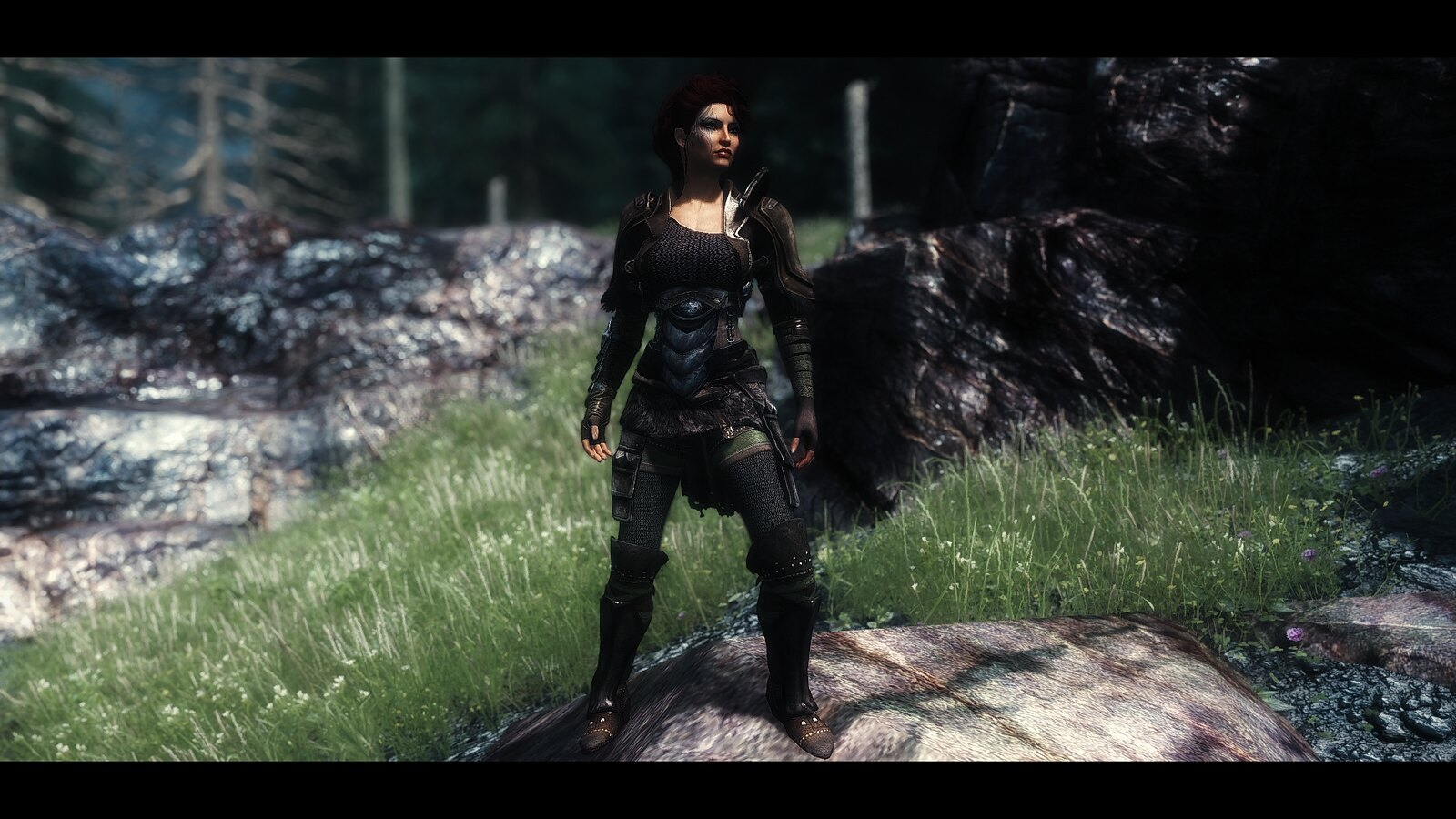 Skyrim - Armor & Clothing Mods | Flickr
