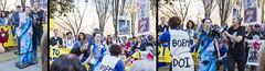Demonstration Against Ocean Drilling, Sacramento, CA