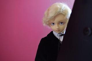 Licht in his new wig   by erinna_weatherwax