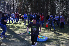Sr High Winter Camp 18-20